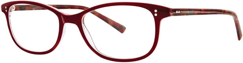 Eyeglasses Vera Wang V 506 CRIMSON Crimson