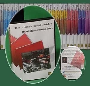 Precision Hand Measurement Tools for precision sheet metal