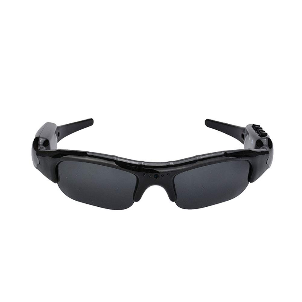 Bluetooth smart glasses for outdoor sports riding camera Bluetooth integrated smart glasses