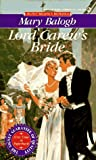 Lord Carew's Bride, Mary Balogh, 0451185528