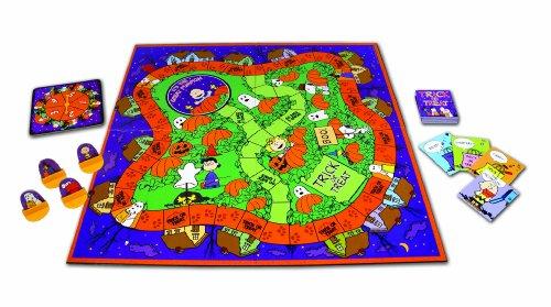 Great Pumpkin Charlie Brown Board Game -