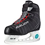Bauer React Recreation Mens Ice Skates - 8.0, R