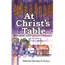 At Christ's Table