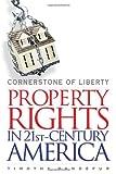 Cornerstone of Liberty, Timothy Sandefur, 1930865961