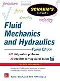 Schaum's Outline of Fluid Mechanics and