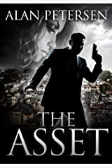 The Asset: An International Spy Thriller (A Pete Maddox Thriller Book 1) Kindle Edition