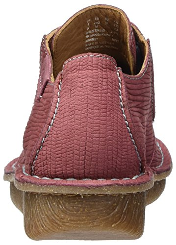 Rouge Brick Femme Dream Funny Brogues Clarks xwvqOzH