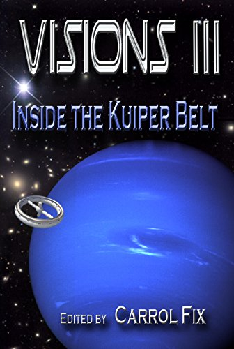 Visions III: Inside the Kuiper Belt ()