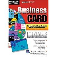 Greenstreet Business Card Maker (PC)