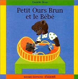 """Afficher """"Petit Ours Brun et le bébé"""""""