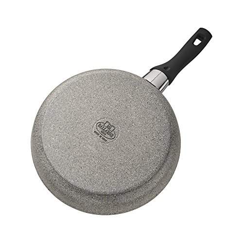 "BALLARINI 75001-642 Parma Forged Aluminium Nonstick Skillet Fry Pan, NA, 10"""