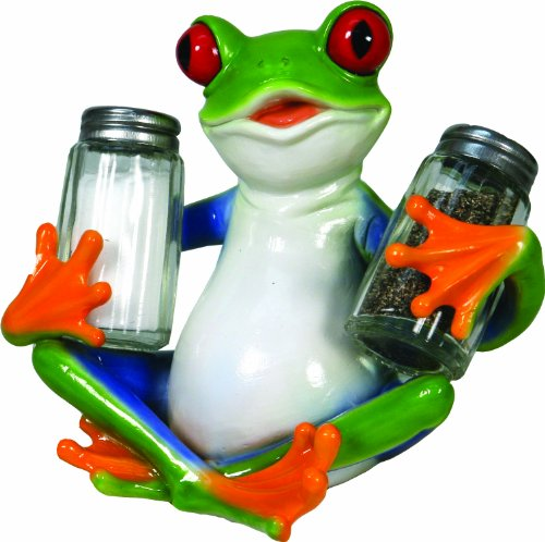 Frog Gifts And Collectibles Kritters In The Mailbox