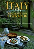 Italy Today the Beautiful Cookbook, Lorenza De' Medici and Fred Plotkin, 0002250535