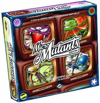 Amazon.com: Micro mutantes: Evolution: Marco Maggi ...
