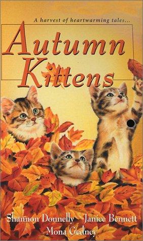 Autumn Kittens (Zebra Regency Romance)