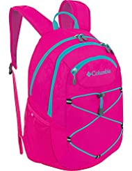 Columbia Sportswear Neosho Day Pack (Groovy Pink)