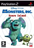 Disney's Monsters Inc. Scare Island (PS2)