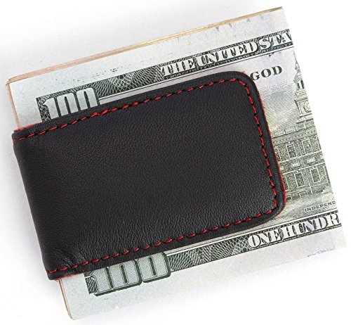 royce-magnetic-money-clip-handcrafted-in-genuine-leather-red-black