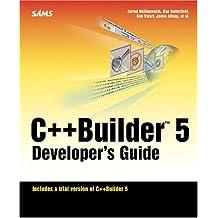 C++Builder 5 Developer's Guide