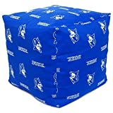 Cheap College Covers DUKCUC Duke Blue Devils Cube Cushion Ottoman