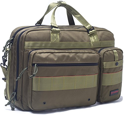 Ballistic Computer Bag - 2