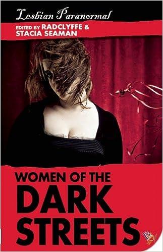 Her dark desires lesbian