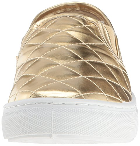Sneaker Women's Qupid 17C Reba Gold pUXfxX