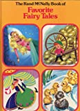 img - for The Rand McNally Book of Favorite Fairy Tales book / textbook / text book