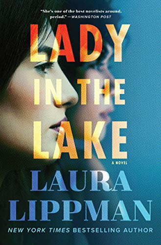 - Lady in the Lake: A Novel