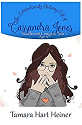 Southwest Cougars Year 1: The Extraordinarily Ordinary Life of Cassandra Jones (Volume 1)