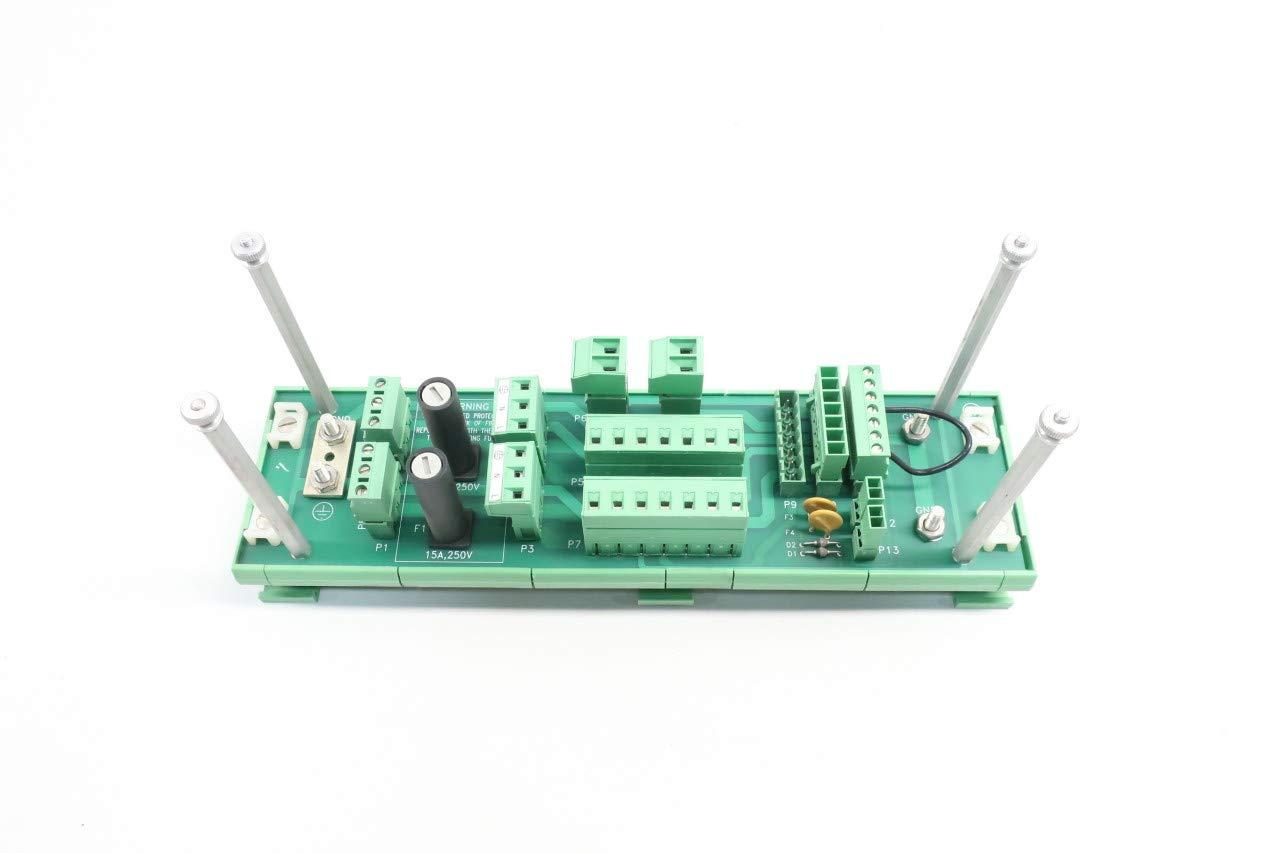 WESTINGHOUSE 5A26304G02 Power Panel Module REV 7
