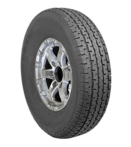 Freestar M-108+ Trailer Radial Tire – ST225/75R15