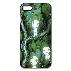 Custom Zombie Princess TPU Cases Protector Snap On Cover For Iphone 5s, iphone 5 Case