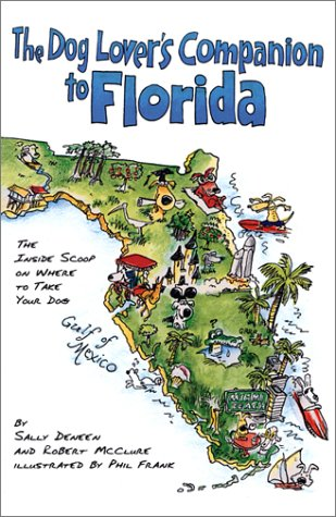 Rand mcnally 2007 tampast petersburg street guide including the del dog lovers companion to florida the inside scoop on where to take sciox Image collections