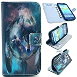 Best Gift Source Wallet Brands - S3 Case,S3 Wallet Case,Gift Source Brand - Wolf Review