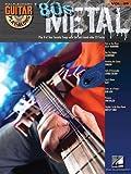 '80s Metal, Hal Leonard Corp., 0634084070