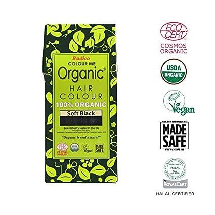 Organic Hair Dye Australia