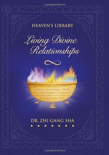 Download Living Divine Relationships pdf epub