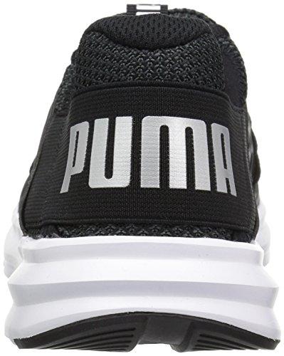 Silver NF Sneaker puma Men's Enzo PUMA Black Puma EqPa0nwx