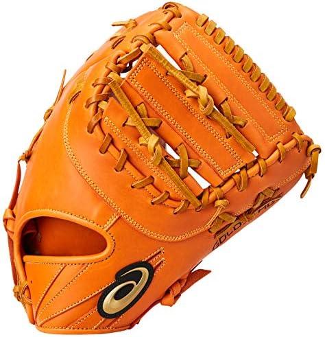 野球 軟式 グラブ GOLDSTAGE ゴールドステージ 一塁手用 RH(左投げ用) J.S.B.B.ルール対応 3121A432