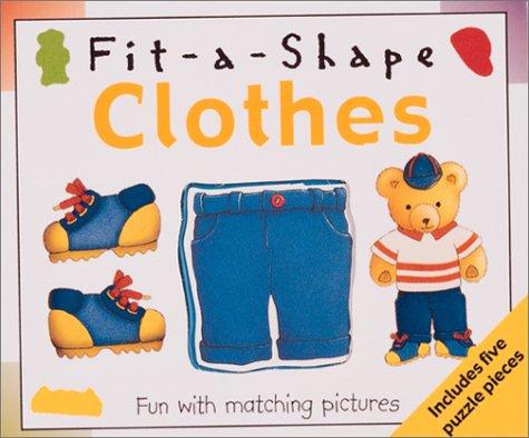 Download Clothes: Fit-a-shape pdf