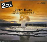 Joseph Haydn: Symphonies 48, 59, & 92/String Quartets op. 64. No. 1-3