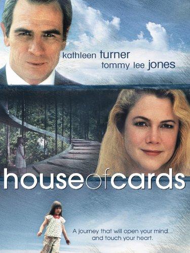 Amazon Com House Of Cards Kathleen Turner Tommy Lee