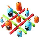 Gobblet Gobblers ボードゲーム 小学生 家族 ファミリーゲーム