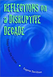 Reflections on a Disruptive Decade: Essays from the Sixties