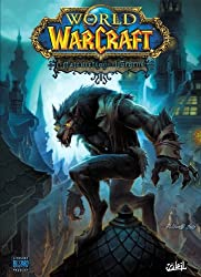 World of Warcraft, Tome 13 : La Malédiction des Worgens