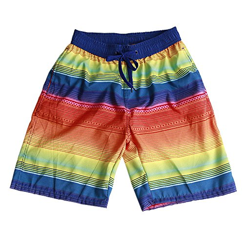 必要とするスローガン選挙KINDOYO ビーチパンツ メンズ レディース 男性 女性 カップル サーフパンツ プリント ショートパンツ ホットパンツ 海水パンツ 半ズボン