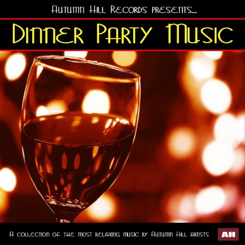 Dinner Party Music Consort product image