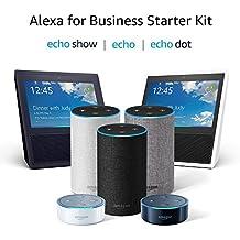 Alexa for Business Starter Kit