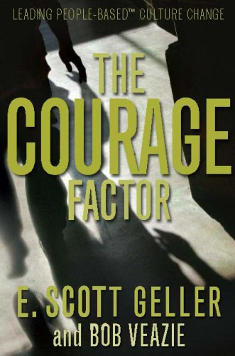 The Courage Factor